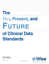 Clinical-Data-Standards