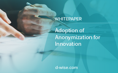 Adoption of Anonymization for Innovation thumbnail