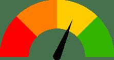 Yellow Rating