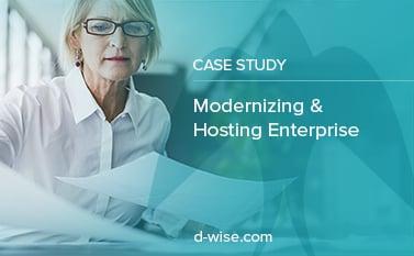 case study thumb_Modernizing & Hosting Enterprise