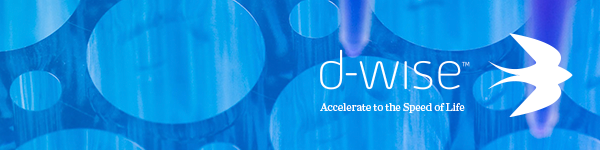 dwise email banner