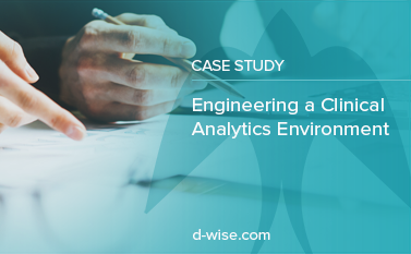 engineering a clinical analytics environment thumb