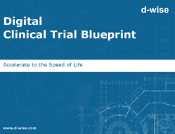 Digital Clinical Trial Blueprint