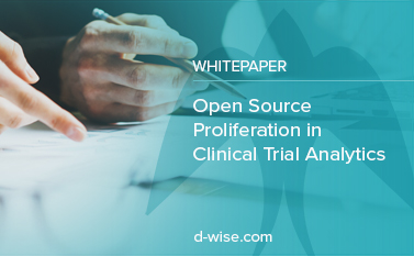 Open Source Proliferation in Clinical Trial Analytics