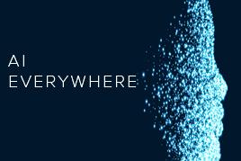 DIA Global 2019 = AI Everywhere