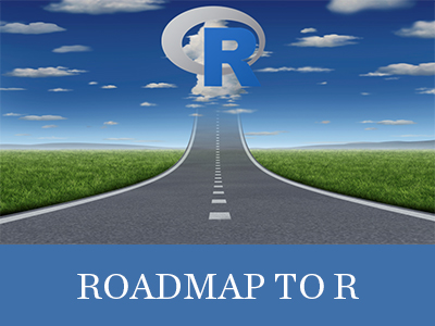 Top 3 Elements of a Roadmap to R