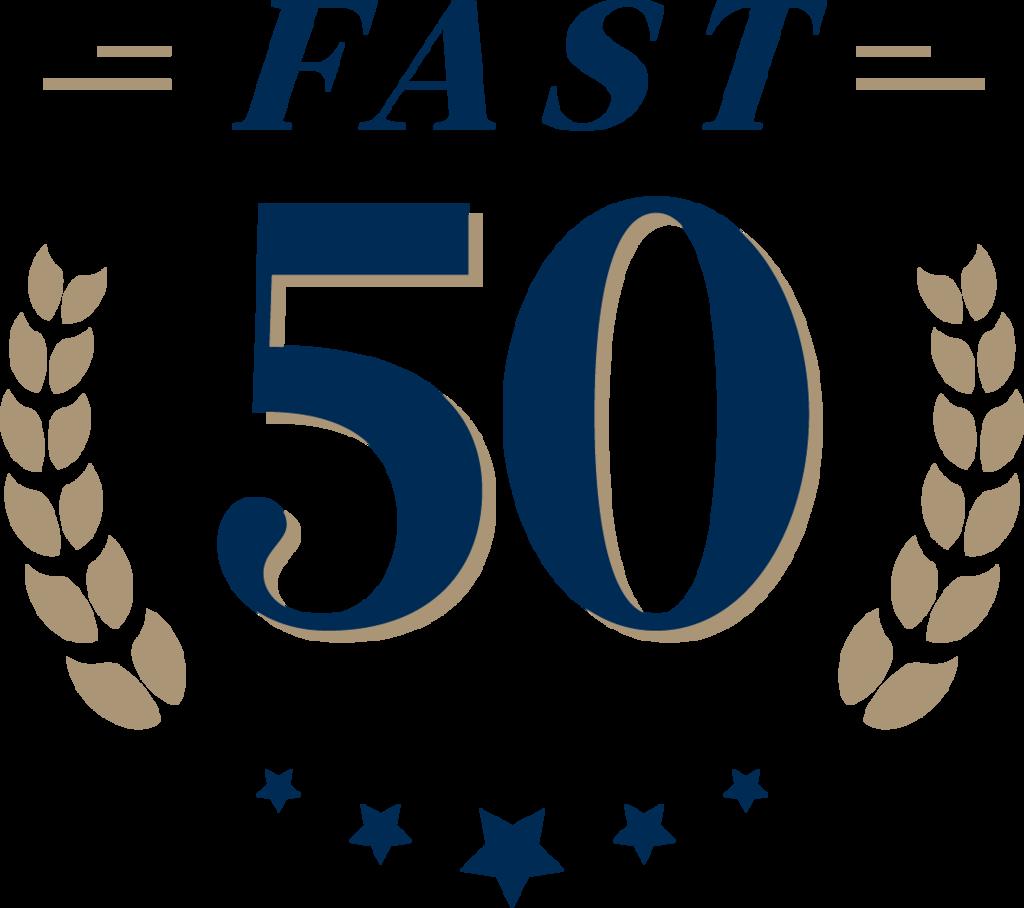 fast-50 Logo