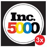 inc-5000 Logo
