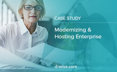 case study thumb_Modernizing & Hosting Enterprise