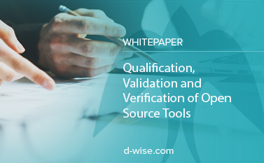 qualification validation and verification of oss whitepaper