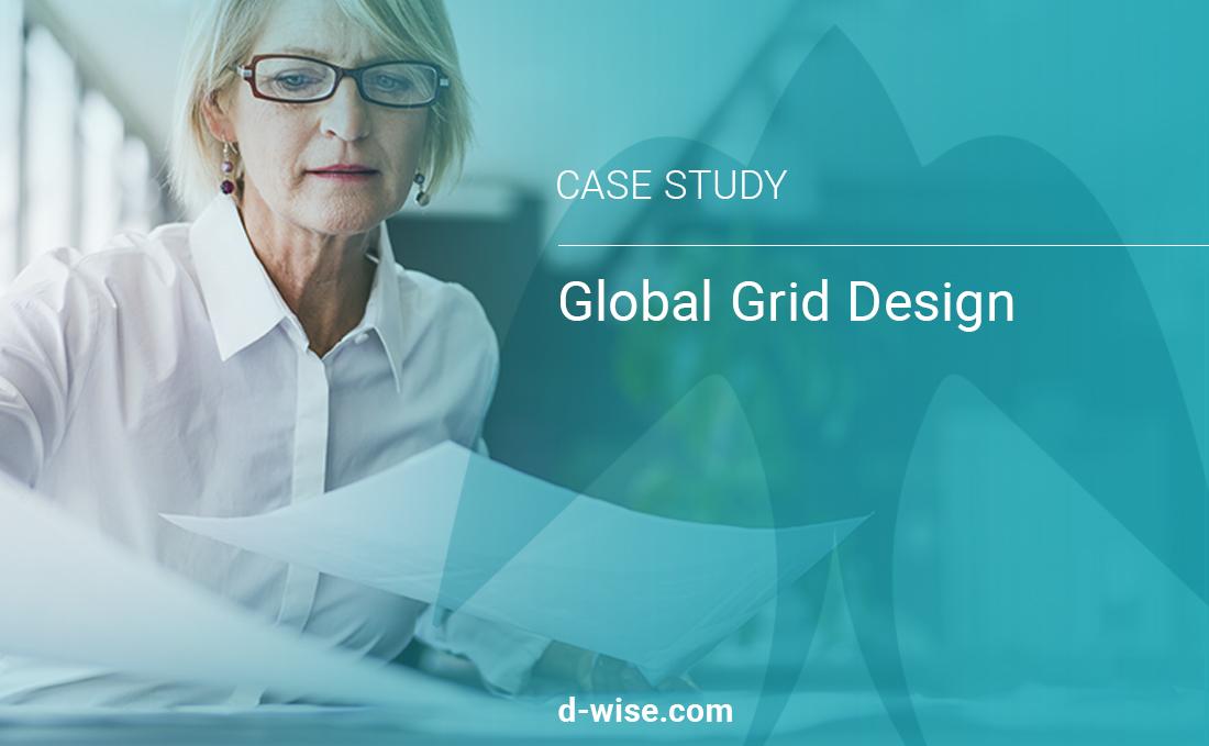 global-grid-design